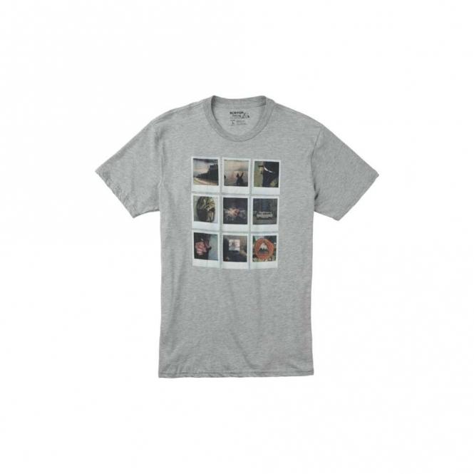 Burton Polaroid T-Shirt
