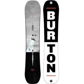Burton Process Flying V Snowboard 157