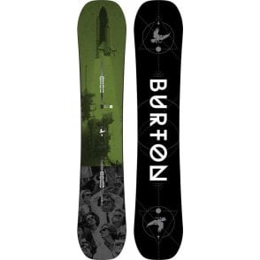 Burton Process Flying V Snowboard 159