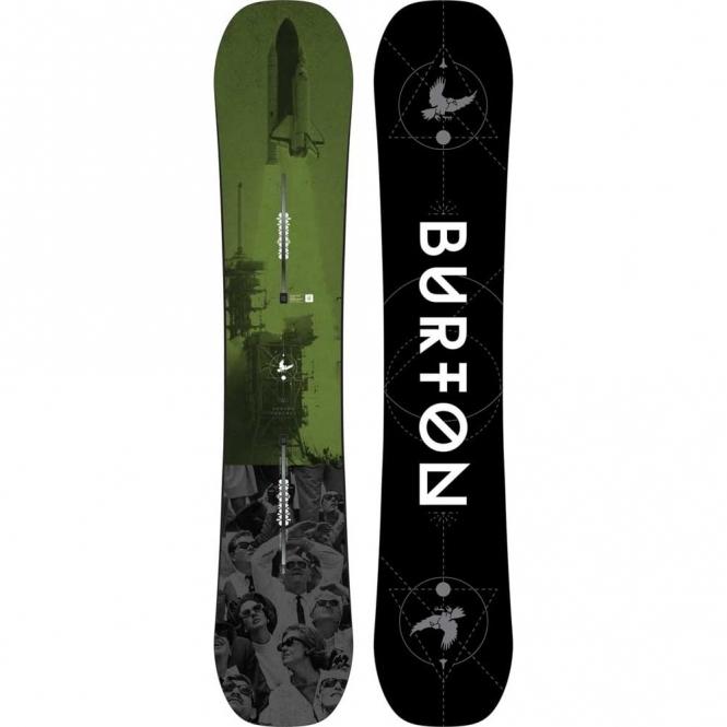 Burton Process Flying V Snowboard 159 Wide