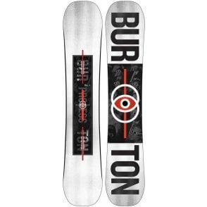 Burton Process Flying V Snowboard 159 Wide