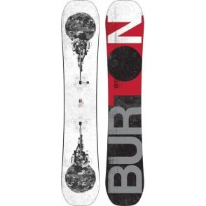 Process Off-Axis Snowboard 157