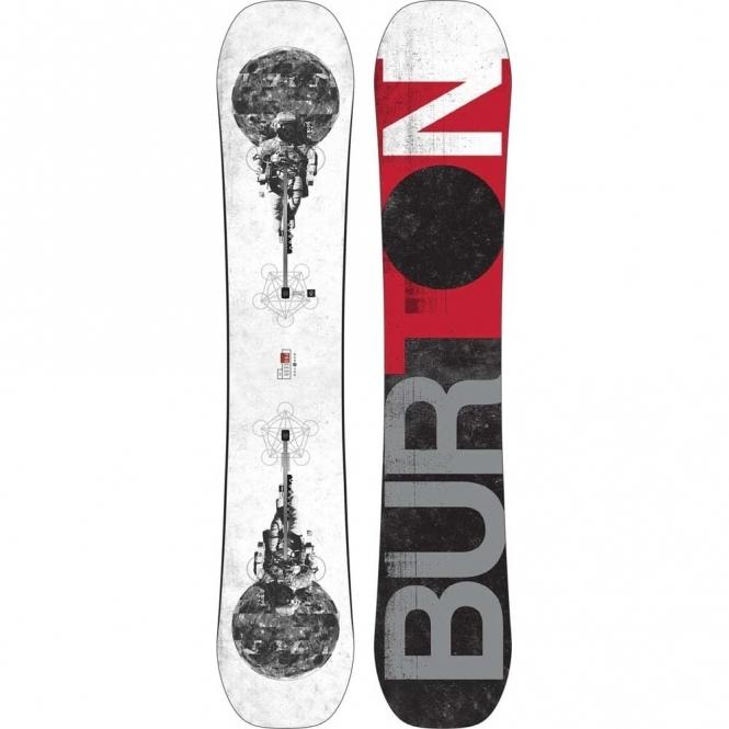 Burton Process Off-Axis Snowboard 159