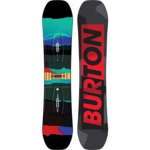 Process Smalls Snowboard 130