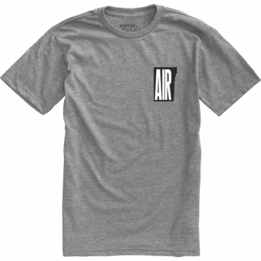 Retro Air Short Sleeve T Shirt
