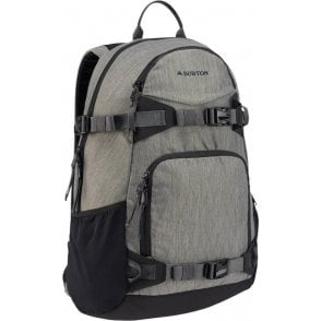 Burton Riders Pack 2.0 25L - Shade Heather