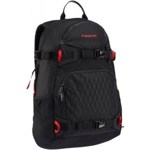 Burton Riders Pack 2.0 25L - True Black