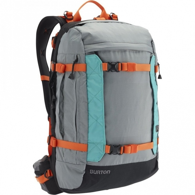 Burton Riders Pack 25L - Electro Pop