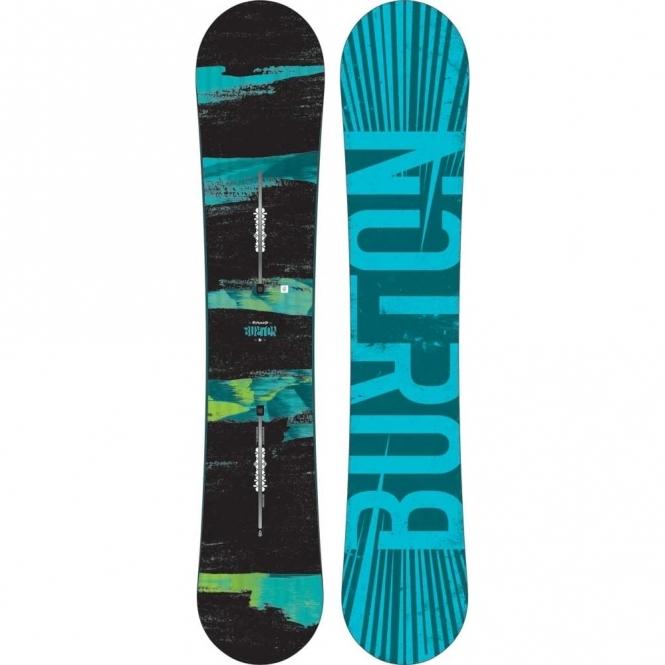 Burton Ripcord Snowboard 156 Wide