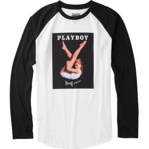 Burton Roadie Tech Tee - Playboy 1964