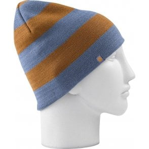 Silverman Beanie Team Blue