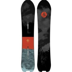 Skeleton Key Snowboard 158