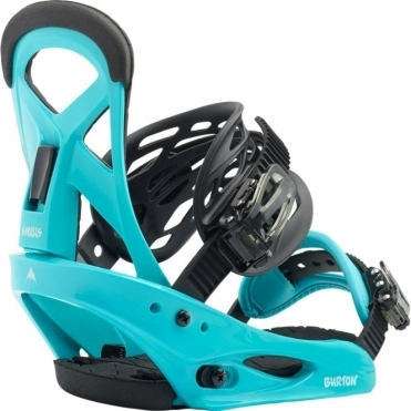 Burton Smalls Snowboard Bindings 2019