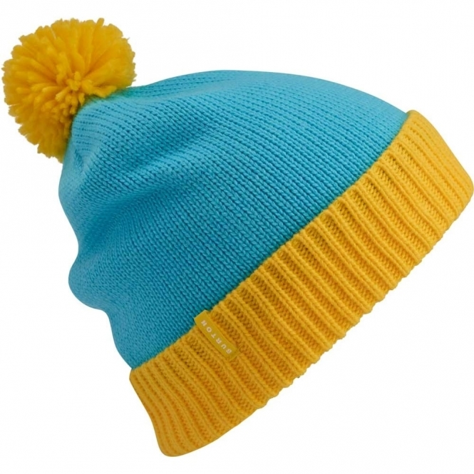 Burton South Park Cartman Beanie