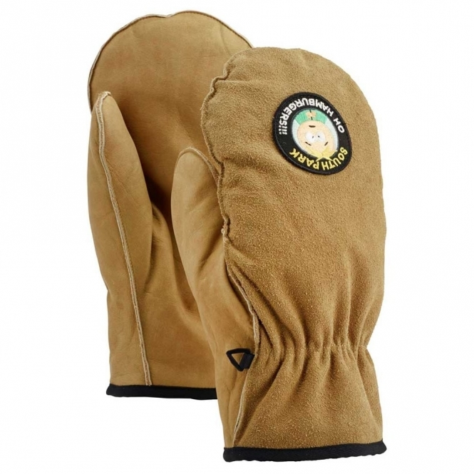 Burton South Park Raw Hide Mitt