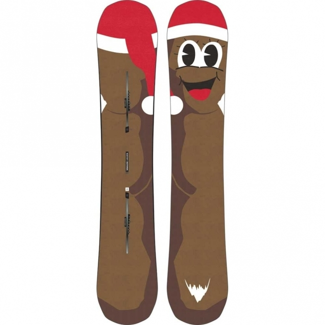 Burton South Parkitect Snowboard 160