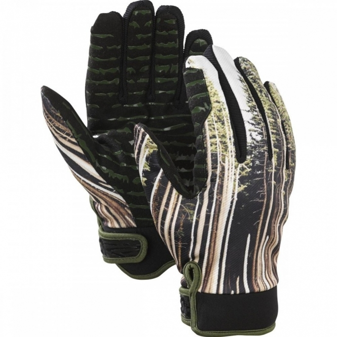 Burton Spectre Glove - Blotto Big Trees