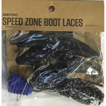 Speed Zone Lace Kit