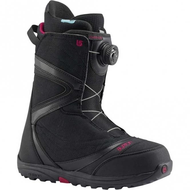 Burton Starstruck BOA Snowboard Boots 2017