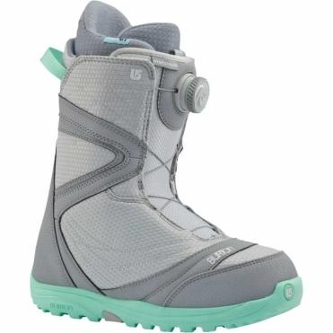 Starstruck BOA Snowboard Boots 2017