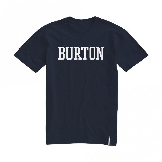 Burton State Premium Tee - Eclipse