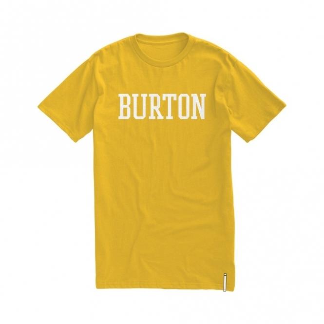 Burton State Premium Tee - Solar