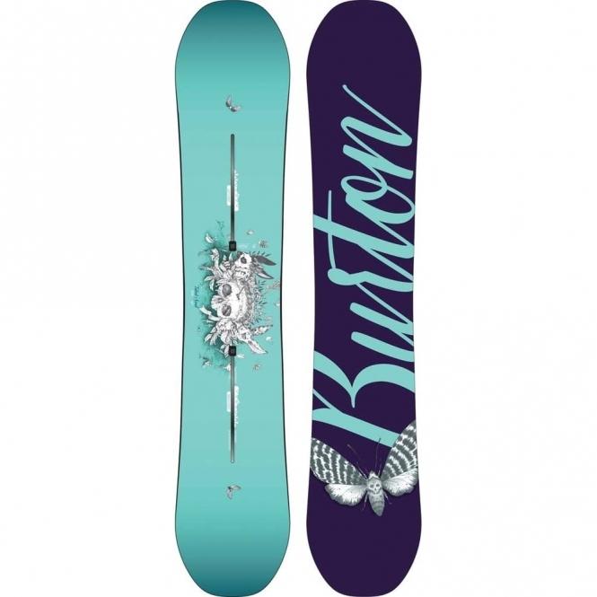 Burton Talent Scout Snowboard 146
