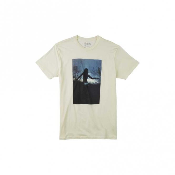 Burton Tall Grass T-Shirt