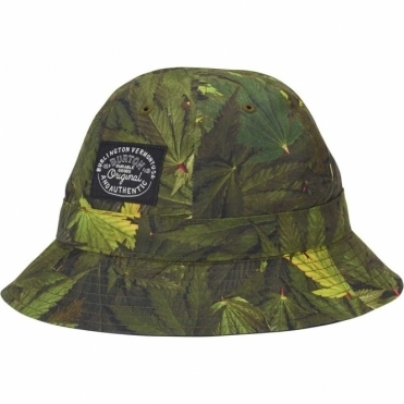 Thompson Reversible Bucket Hat