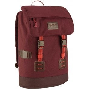 Burton Tinder Pack - Fired Brick