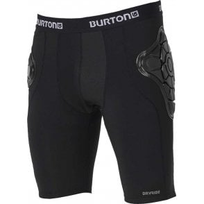 Total Impact Shorts - True Black