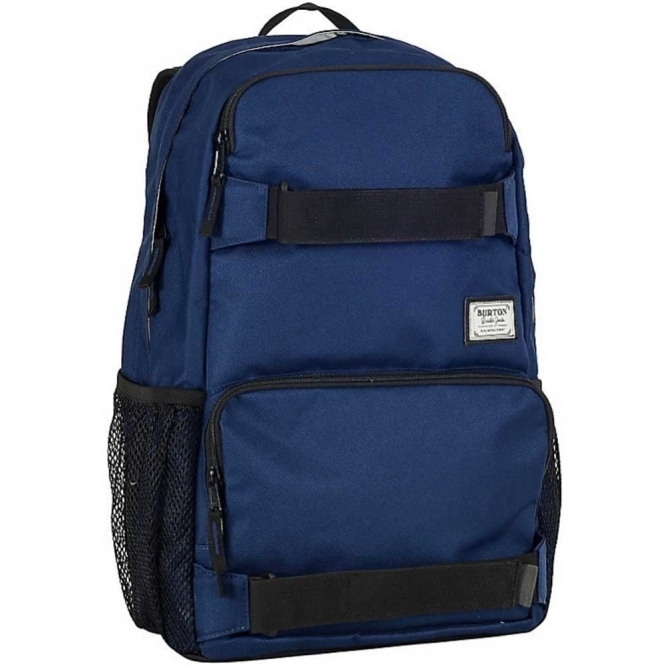 Burton Treble Yell Pack - Medieval Blue