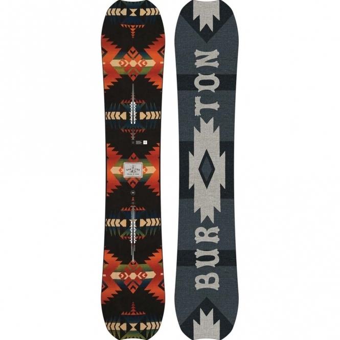 Burton Trick Pony Snowboard 158
