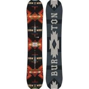 Trick Pony Snowboard 158