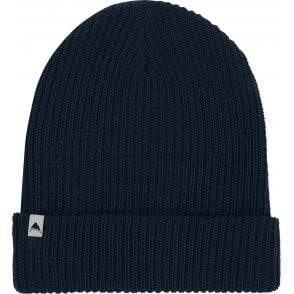 Burton Truckstop Beanie - Mood Indigo Heather