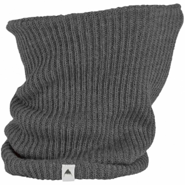 Burton Truckstop Neck Warmer - Faded Heather