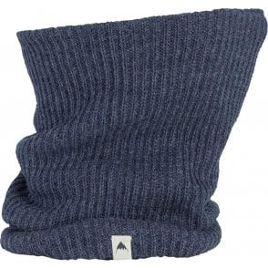 Truckstop Neck Warmer - Mood Indigo