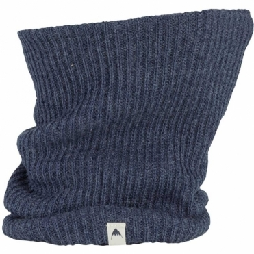 Burton Truckstop Neck Warmer - Mood Indigo