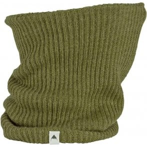 Truckstop Neck Warmer - Olive Branch