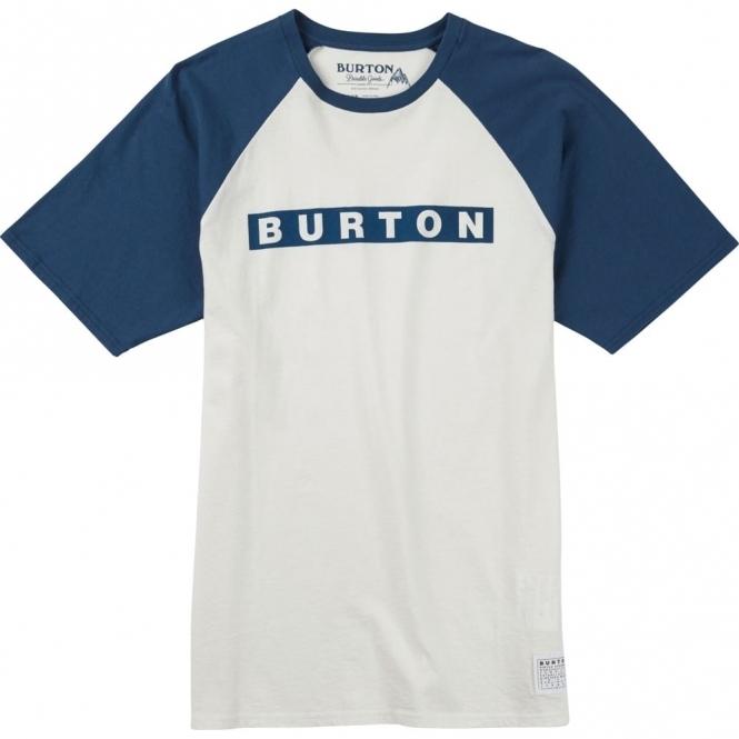 Burton Vault Short Sleeve T Shirt