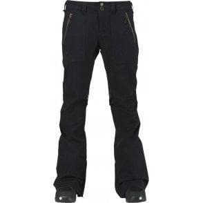 Vida Snowboard Pants - Black