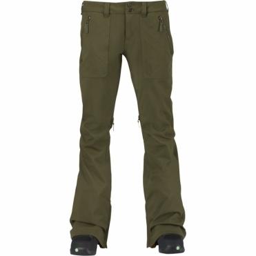 Vida Snowboard Pants - Keef