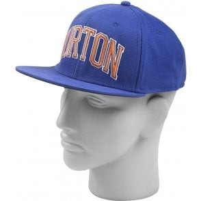 Burton Warm Up Hat - Blue