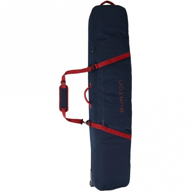 Burton Wheelie Gig Bag - Eclipse