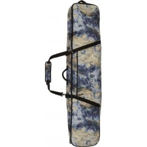 Burton Wheelie Gig Bag - No Man's Land Print