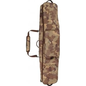 Wheelie Gig Bag - Storm Camo