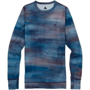 Burton Women's Base Layer Midweight Crew