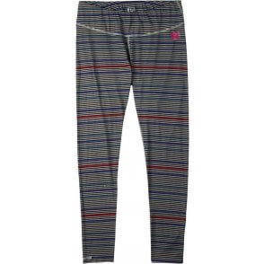 Burton Womens Base Layer Midweight Pant - Barcode Rabbit