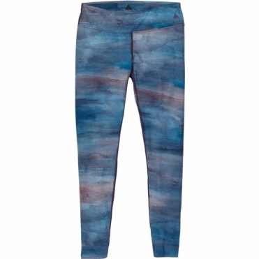Burton Women's Base Layer Midweight Pant