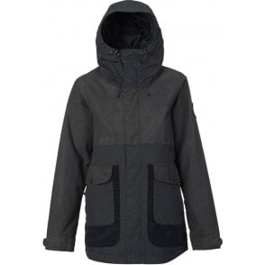 Burton Womens' Cerena Parka Jacket